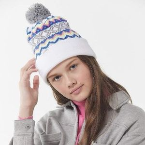 Urban Outfitters COAL Winter Beanie